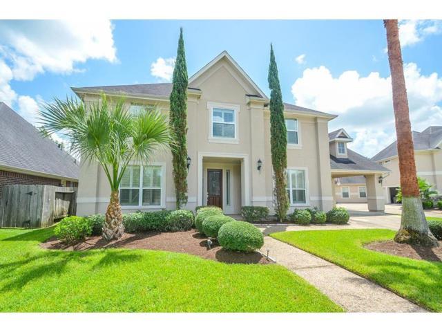 20031 Meadow Arbor Court, Katy, TX 77450 (MLS #66997104) :: Giorgi Real Estate Group