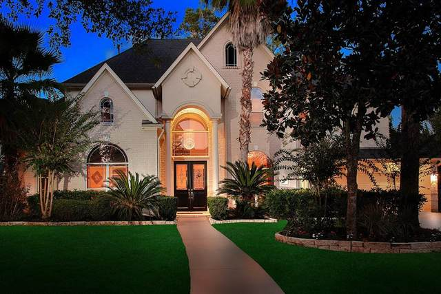 67 Old Sterling Circle, The Woodlands, TX 77382 (MLS #67007269) :: The Freund Group