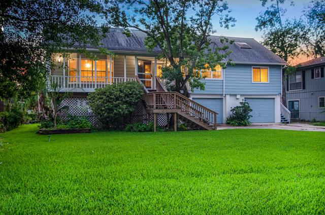 218 Oak, Kemah, TX 77565 (MLS #67007463) :: REMAX Space Center - The Bly Team