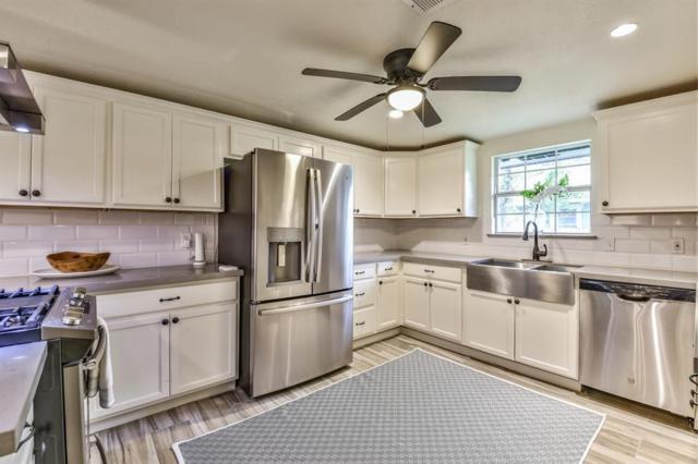 4920 Chapman Street, Houston, TX 77009 (MLS #67038091) :: Texas Home Shop Realty