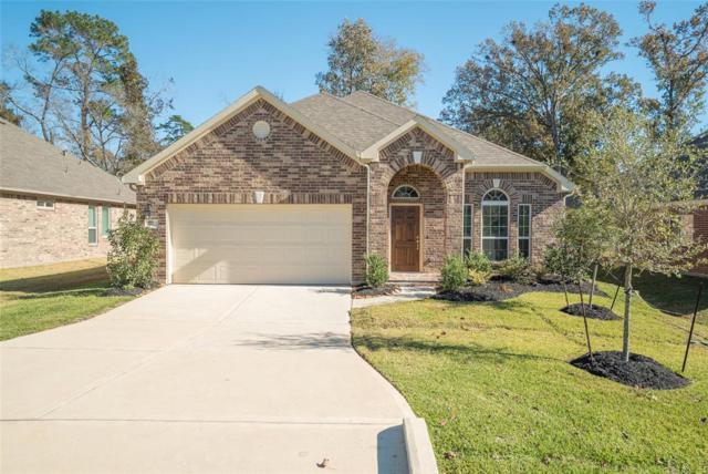 41 Hallmark Dr, Conroe, TX 77304 (MLS #67039064) :: Giorgi Real Estate Group