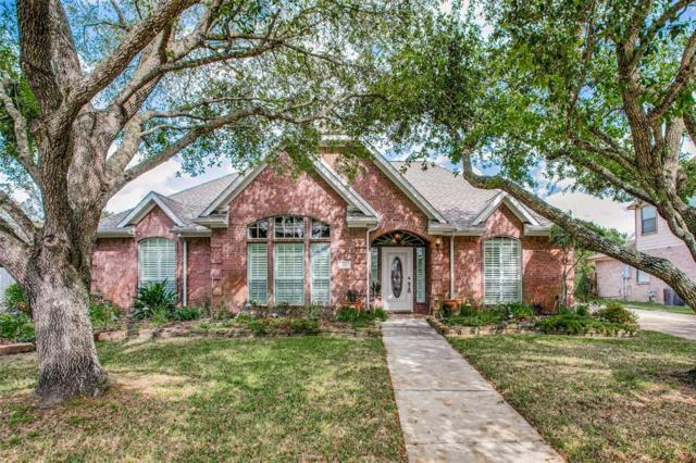 218 Rosemary Lane, Lake Jackson, TX 77566 (MLS #67052589) :: Connect Realty