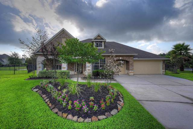 14 Childres Pond Court, The Woodlands, TX 77389 (MLS #67059966) :: Texas Home Shop Realty