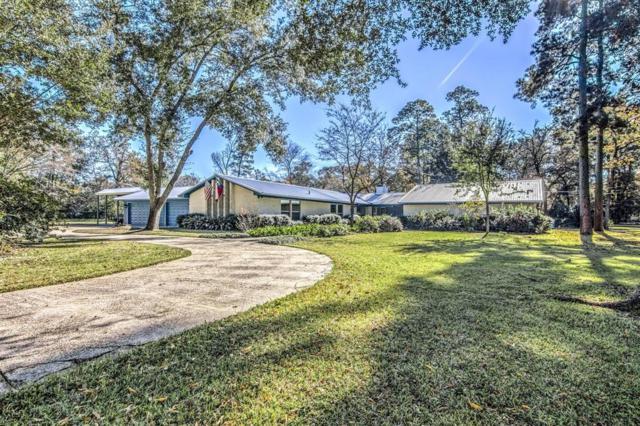 1310 Golden Bear Lane, Houston, TX 77339 (MLS #67094992) :: Texas Home Shop Realty
