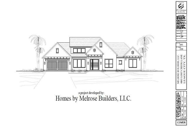 4803 Lost Creek Lane, League City, TX 77573 (MLS #67095381) :: Texas Home Shop Realty