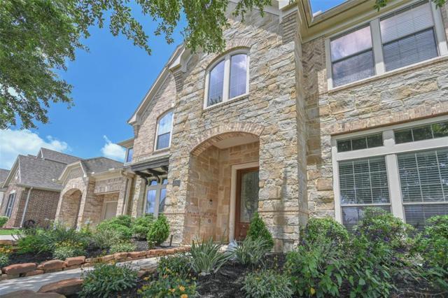 10043 Nathans Cove, Houston, TX 77089 (MLS #67097232) :: Texas Home Shop Realty