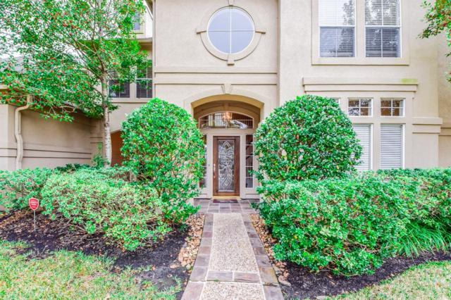 9703 Chipstead Circle, Spring, TX 77379 (MLS #67111307) :: Texas Home Shop Realty