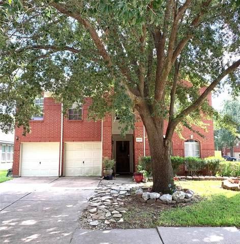 2127 Highland Stone Ct Court, Katy, TX 77450 (MLS #6713148) :: Michele Harmon Team