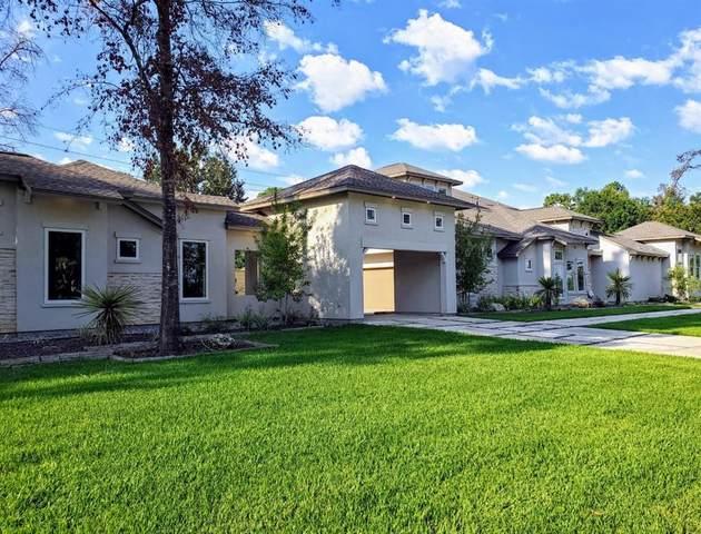 49 Kings Lake Estates Boulevard, Humble, TX 77346 (MLS #6716471) :: Michele Harmon Team
