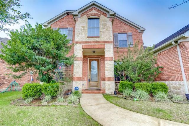 20619 Garden Ridge Canyon, Richmond, TX 77407 (MLS #67166832) :: The Home Branch