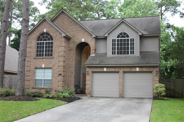 3611 Spruce Bay Drive, Kingwood, TX 77345 (MLS #67173352) :: Texas Home Shop Realty