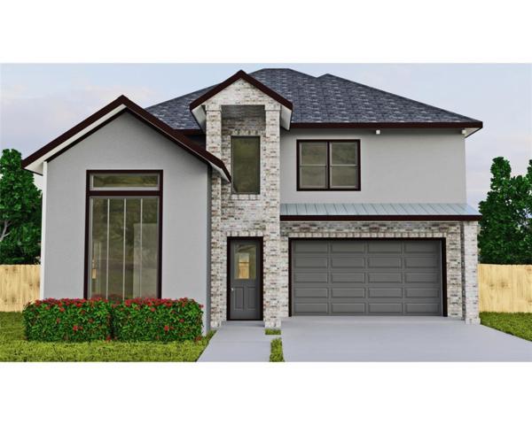 5121 E Lacey Garden Loop, Houston, TX 77018 (MLS #67188756) :: Texas Home Shop Realty