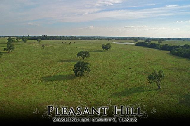 16 Flat Prairie Road, Washington, TX 77880 (MLS #67224970) :: JL Realty Team at Coldwell Banker, United