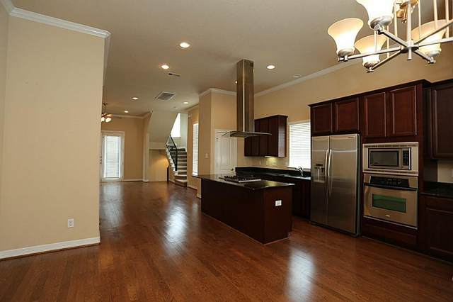 114 Heights Boulevard M, Houston, TX 77007 (MLS #67233311) :: Green Residential