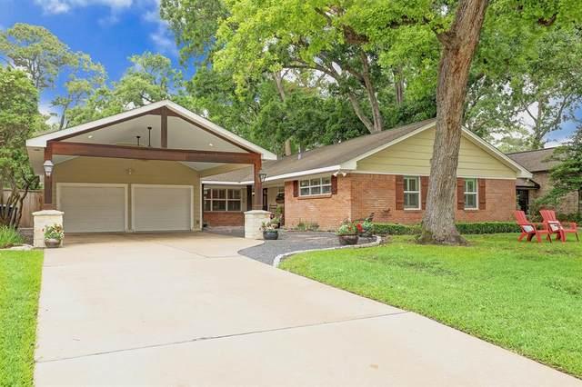 8726 Winningham Lane, Spring Valley Village, TX 77055 (MLS #67246287) :: The SOLD by George Team