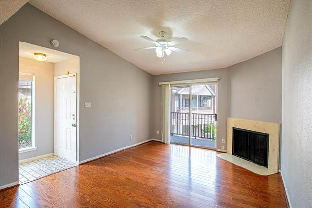 3100 Jeanetta Street #1204, Houston, TX 77063 (MLS #67266695) :: The SOLD by George Team