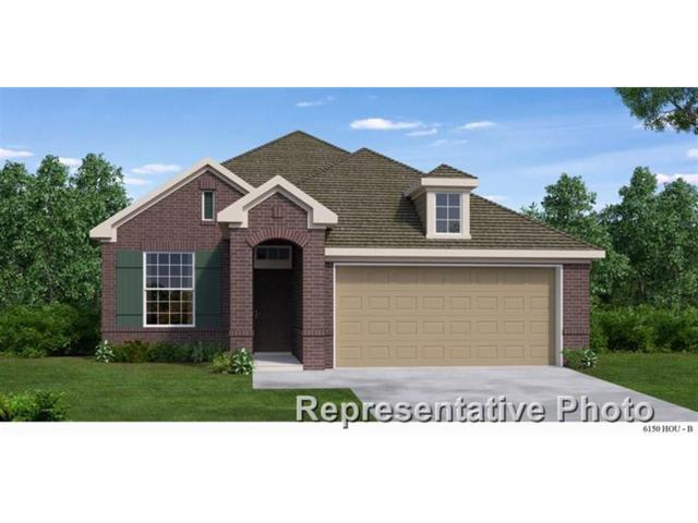 125 Saddle, Jersey Village, TX 77065 (MLS #67272417) :: Giorgi Real Estate Group