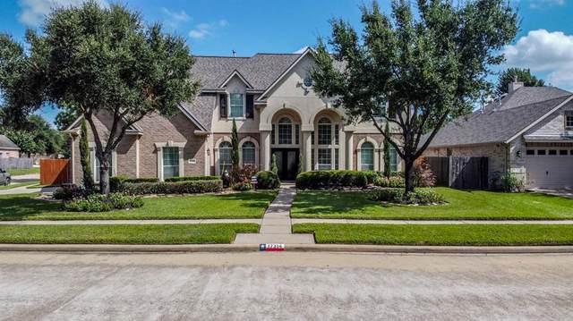 17314 Pinecreek Hollow Lane, Houston, TX 77095 (MLS #67274850) :: The Wendy Sherman Team