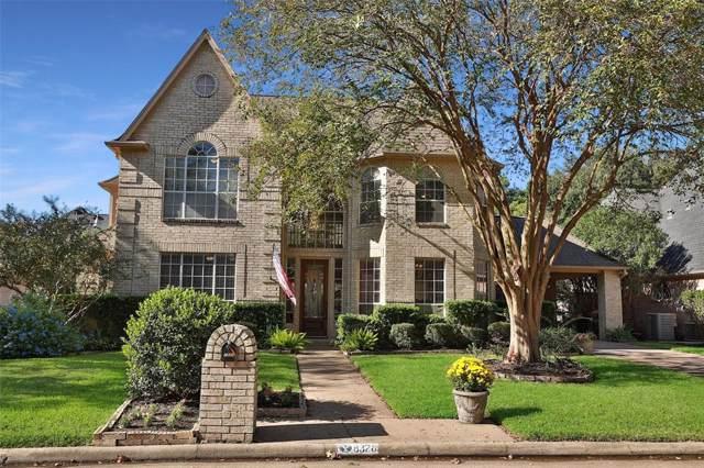 8326 Rockford Hall Drive, Spring, TX 77379 (MLS #67299050) :: The Parodi Team at Realty Associates