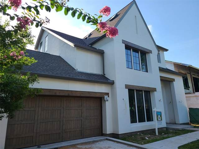 3211 Banbury Place, Houston, TX 77027 (MLS #67325506) :: The SOLD by George Team