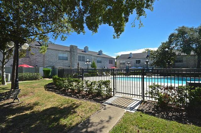 534 Wilcrest Drive #534, Houston, TX 77042 (MLS #67342642) :: REMAX Space Center - The Bly Team