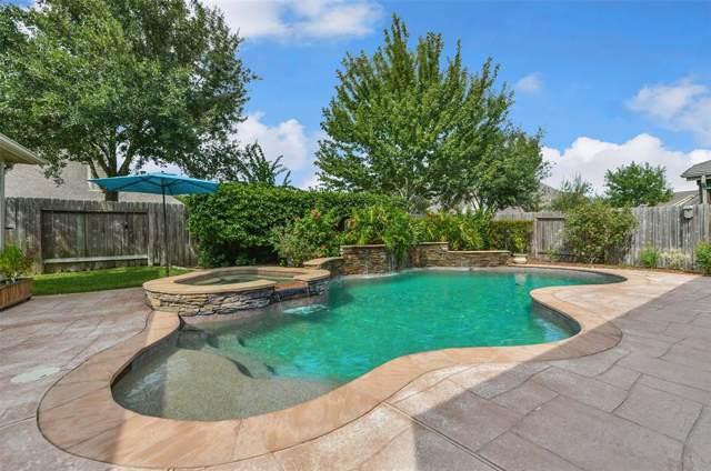 17510 Sunbriar Lane, Houston, TX 77095 (MLS #67351794) :: The Jennifer Wauhob Team