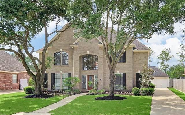 19115 Prospect Ridge Lane, Houston, TX 77094 (MLS #67367250) :: Michele Harmon Team
