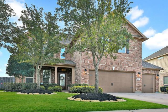 20707 Kerby Place, Cypress, TX 77433 (MLS #67426071) :: Texas Home Shop Realty