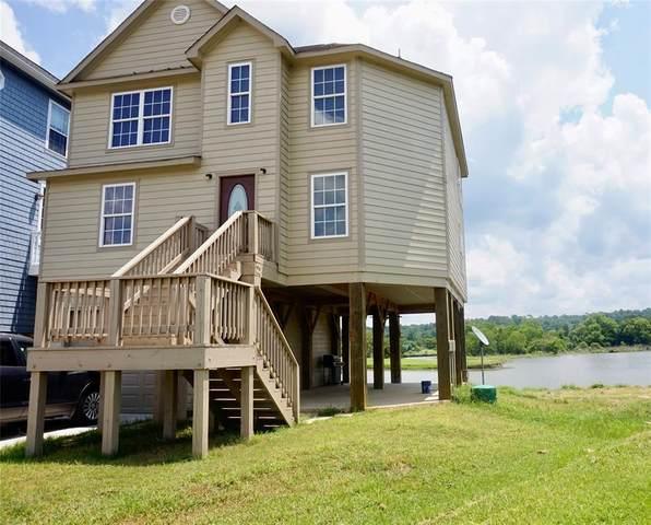 13 Lookout Ridge, Huntsville, TX 77340 (MLS #67438118) :: My BCS Home Real Estate Group