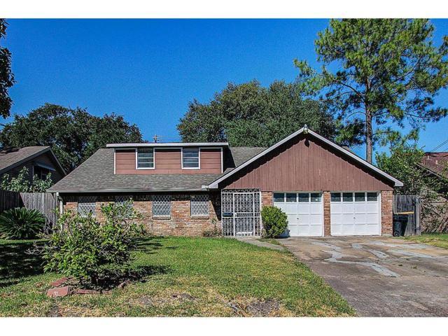 8814 Mahoning Drive, Houston, TX 77074 (MLS #67447532) :: Giorgi Real Estate Group