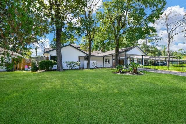 7310 Wiley Road, Houston, TX 77016 (MLS #67450750) :: Texas Home Shop Realty