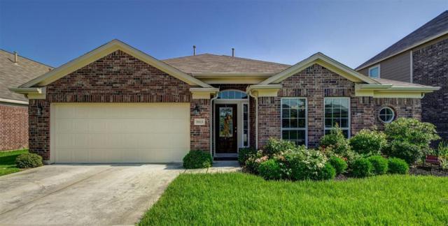 9925 Western Ridge Way, Conroe, TX 77385 (MLS #67555618) :: Giorgi Real Estate Group