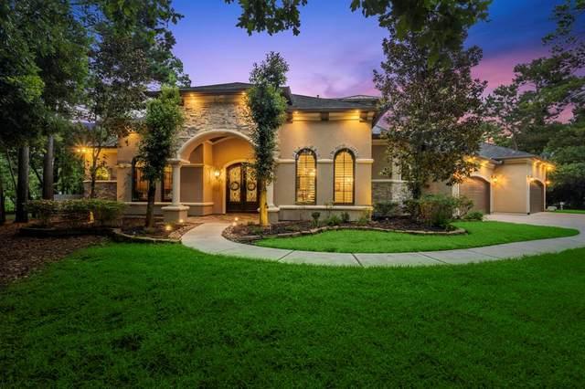 4527 Milani Ridge Court, Spring, TX 77386 (MLS #67562086) :: The Freund Group