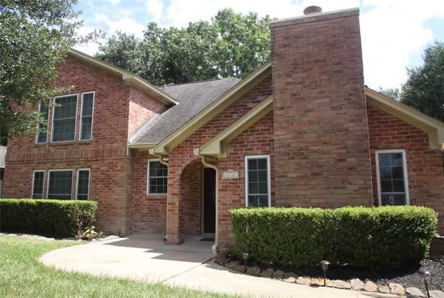 20307 Hampshire Rocks Drive, Katy, TX 77450 (MLS #67577019) :: The Heyl Group at Keller Williams
