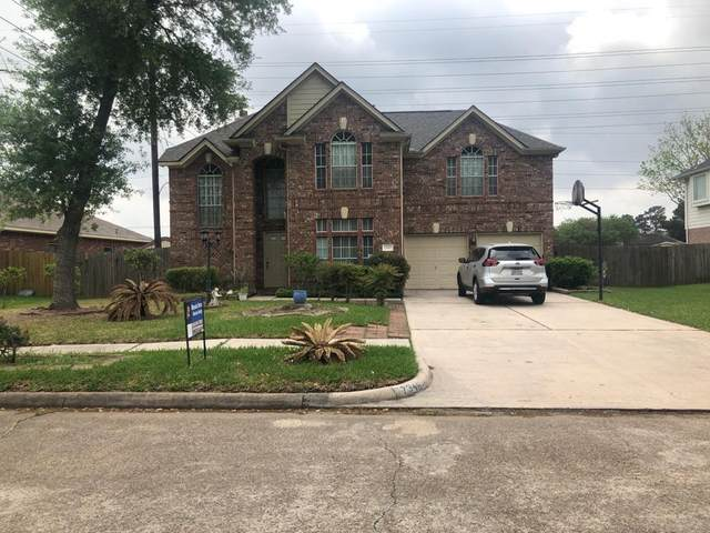 7346 Foxwaithe Lane, Humble, TX 77338 (MLS #67578838) :: Christy Buck Team