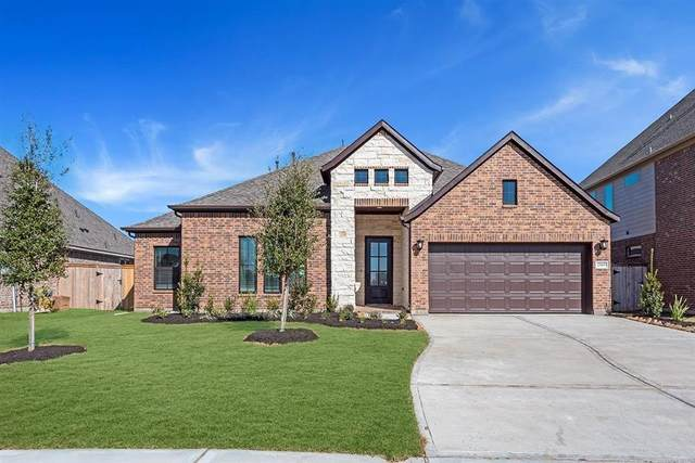 2614 Broad Reach, Manvel, TX 77578 (MLS #67619496) :: The Queen Team