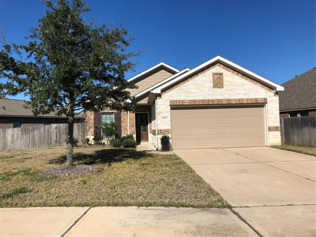 4118 Ponderosa Hills Lane, Katy, TX 77494 (MLS #67816436) :: The Heyl Group at Keller Williams