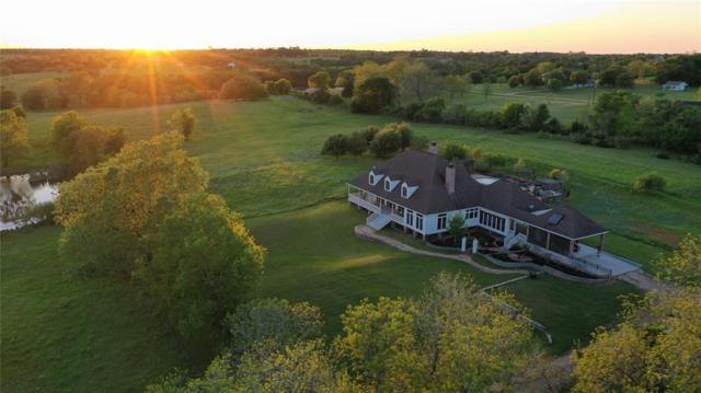 10865 Old Stagecoach Road, Chappell Hill, TX 77426 (MLS #67830026) :: The SOLD by George Team