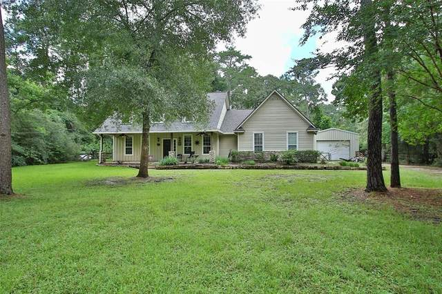25507 Pipestem Drive, Magnolia, TX 77355 (MLS #67859254) :: The SOLD by George Team