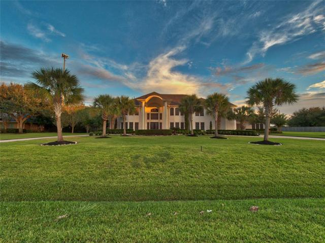 2427 Texana Way, Richmond, TX 77406 (MLS #67859337) :: Fairwater Westmont Real Estate