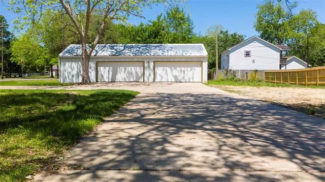 12150 22nd Street, Santa Fe, TX 77510 (MLS #67887367) :: Ellison Real Estate Team