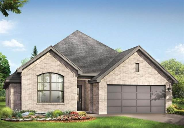 2613 Pines Trace Lane, League City, TX 77573 (MLS #67896833) :: The Bly Team