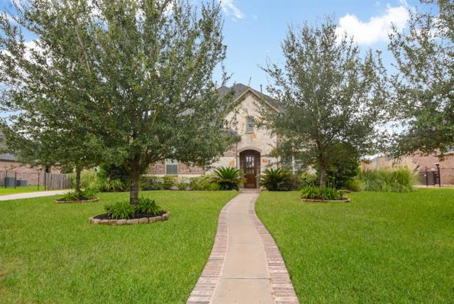 28214 S Firethorne Road, Katy, TX 77494 (MLS #67898462) :: Fairwater Westmont Real Estate