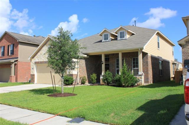 2246 Oak Rise Drive, Conroe, TX 77304 (MLS #6790563) :: Texas Home Shop Realty