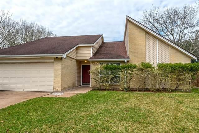 203 Old Oaks Street, League City, TX 77573 (MLS #67920048) :: Texas Home Shop Realty