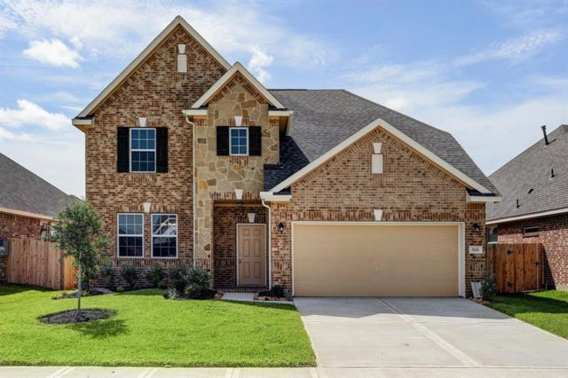 5181 Echo Falls Drive, Alvin, TX 77511 (MLS #67927692) :: The SOLD by George Team