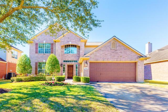 2319 Meadow Briar Drive, Sugar Land, TX 77498 (MLS #67938714) :: Texas Home Shop Realty