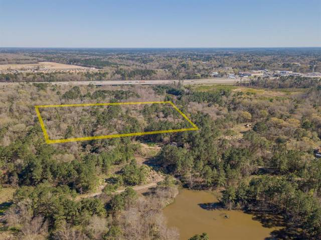 0 Moren Court, New Caney, TX 77327 (MLS #67974127) :: The SOLD by George Team