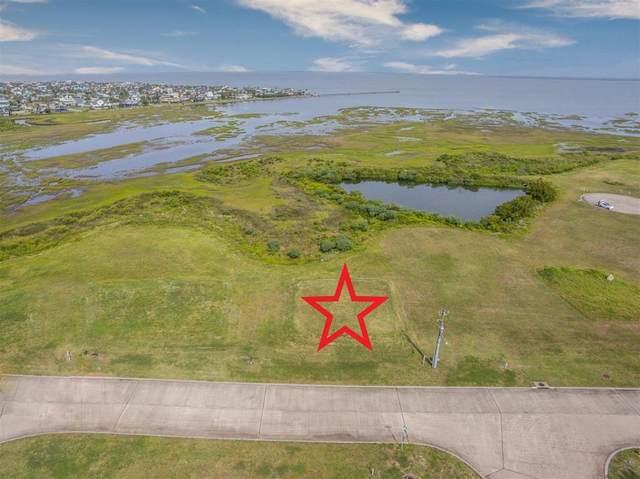 3902 Curlew Drive, Galveston, TX 77554 (MLS #67984144) :: Green Residential