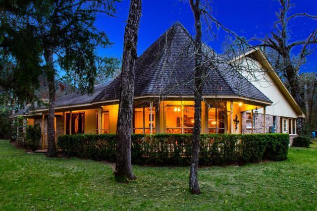 28503 Blue Jack Lane, Magnolia, TX 77354 (MLS #68009349) :: Texas Home Shop Realty